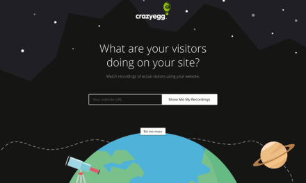 What is crazy egg: Analyzing the strengths of this tool