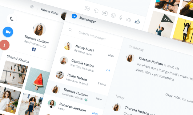 Chatchamp: How to use Facebook Messenger to recover your abandoned carts