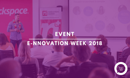 E-nnovation week 2018
