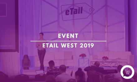 eTail West 2019