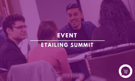eTailing Summit 2019