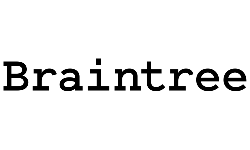 Braintree, a payment solution for international E-Commerce