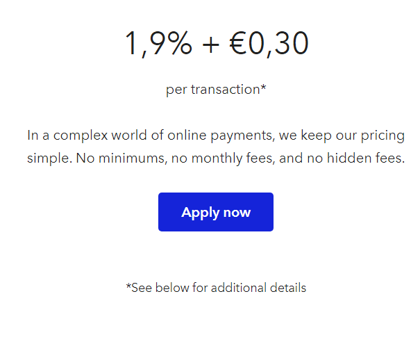 Braintree, a payment solution for international E-Commerce - Braintree Pricing