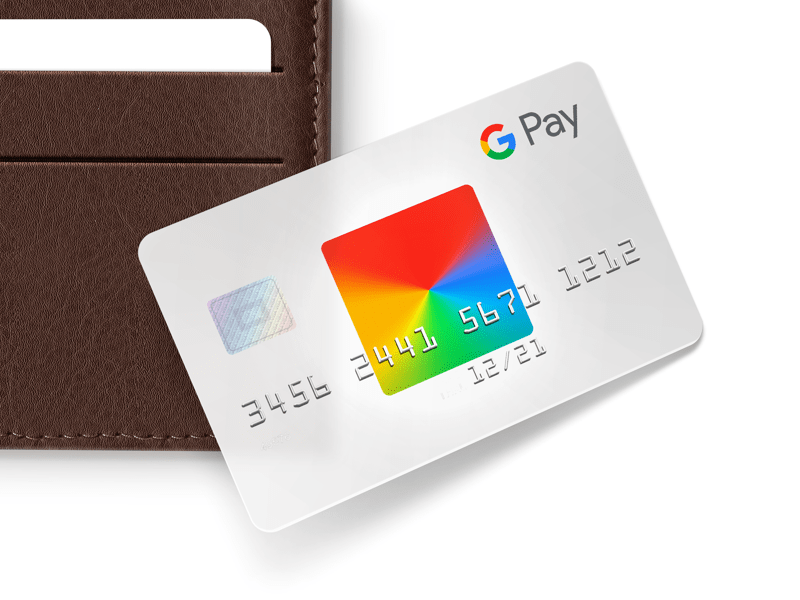 Google Pay and Shopify: How to activate the payment method