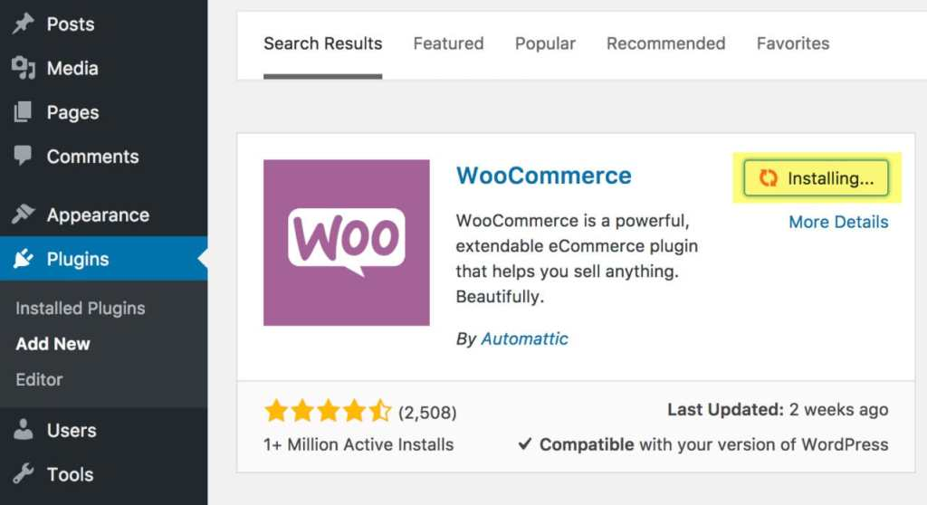 How to configure Stripe in WooCommerce - WooCommerce plugin