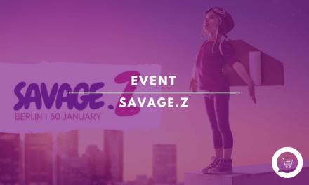 Savage.Z 2019