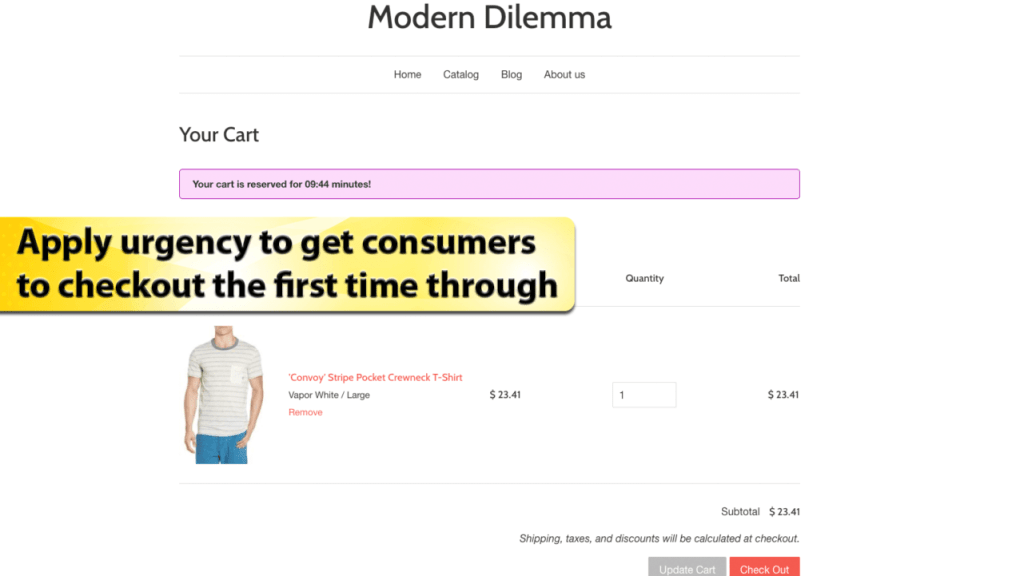 The 8 best Shopify Apps to recover abandoned cart - Conversion Plus