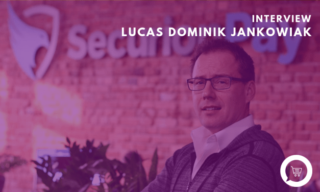 "Lucas Dominik (SecurionPay): ""The overall experience needs to be smooth and adjusted to customers' behavior"""