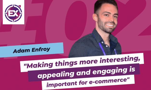 Adam Enfroy (BigCommerce): «Making things more interesting, appealing and engaging is important for e-commerce»