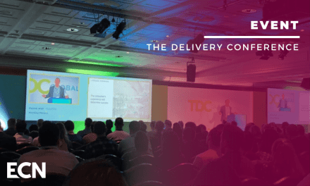 The Delivery Conference 2020