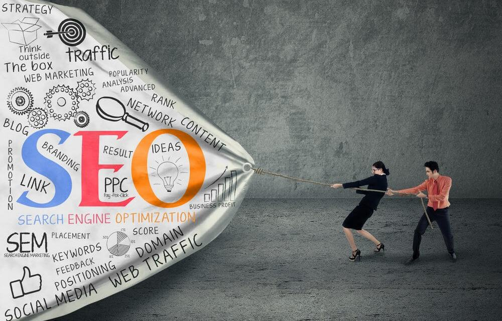 5 conseils en référencement pour le succès de votre e-commerce