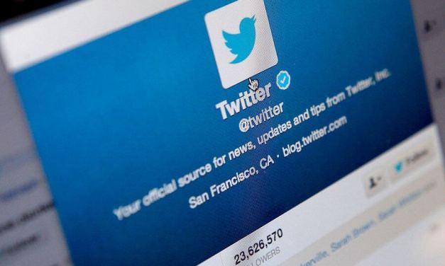 """Twitter """"chatbot""""  l'intelligence artificielle au service du social commerce"""