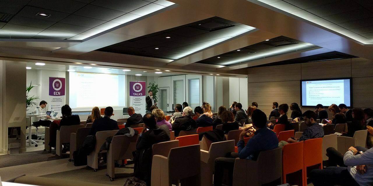 Retour sur la première édition des #ECNTalks dédiée au Social Commerce !