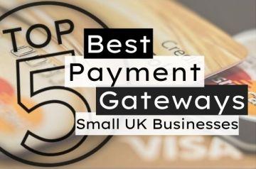Best Payment Gateways (Top 5)