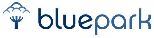 Bluepark Logo