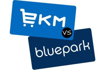 EKM vs Bluepark Comparison
