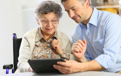 Where To Meet Seniors In Philadelphia