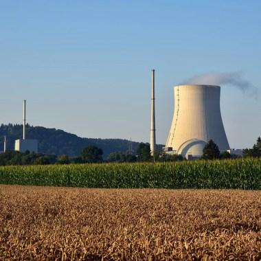 Kernenergie aan de klimaattafels