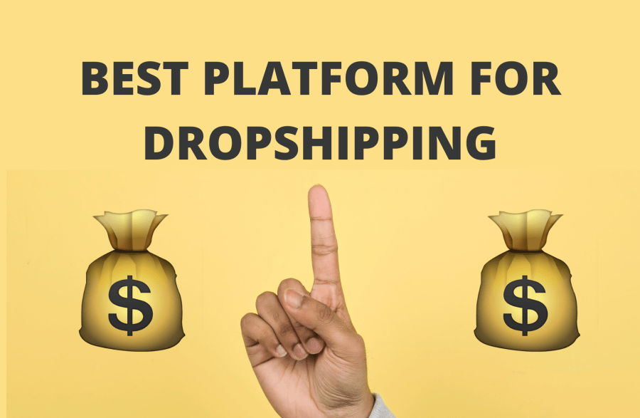 Best platform to dropship - ecomrecord
