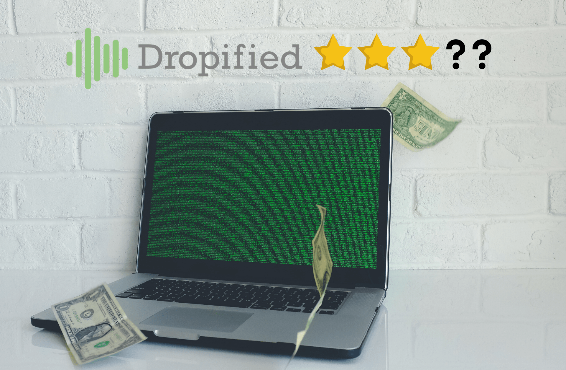 Dropified Review Is this the best dropshipping app - ecomrecord