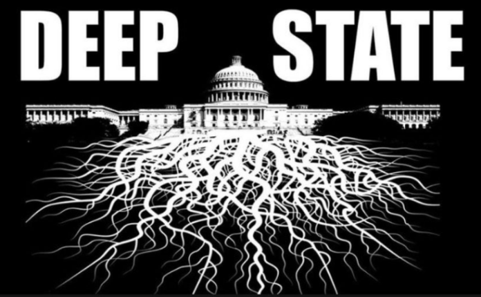 There is no Deep State - Econlib