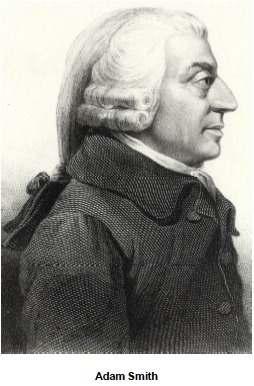 Economic Thinkers Adam Smith