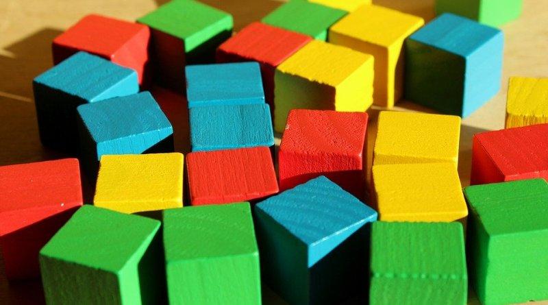 Jeux et jouets éco-responsables : quels sont les matériaux qui interviennent dans leur construction?