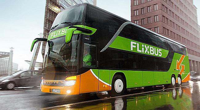 Resultado de imagen para flixbus