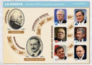 turbo liberismo in Italia