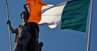 Lo sucedido con la economía de Irlanda
