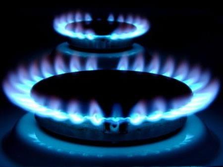Economía-Gas natural