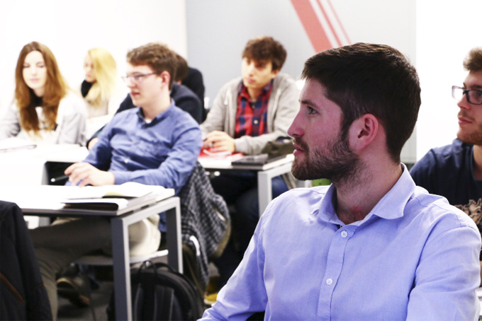 Las ventajas de la formación de una empresa en el extranjero