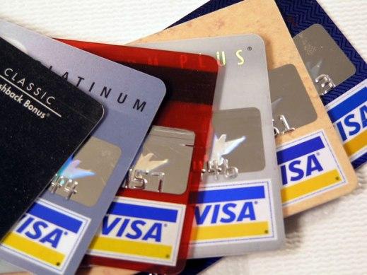 ¿Cuántas tarjetas de crédito debería tener
