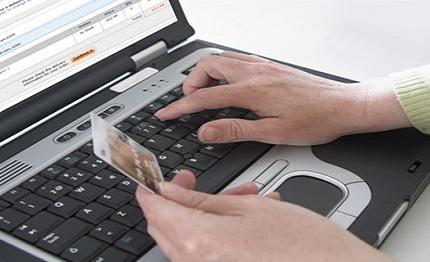 banco en línea