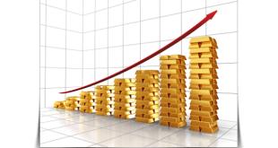 Trading del oro en línea, invierto en lo seguro