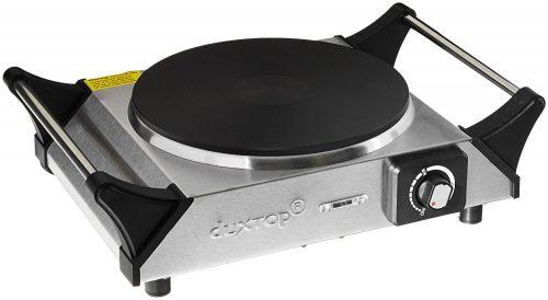 DUXTOP 1500W Portable Electric Burner
