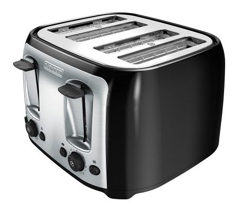 BLACK+DECKER Toaster