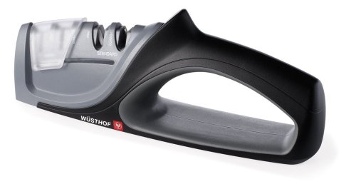 6. Wusthof Precision Edge 4 Stage Knife Sharpener