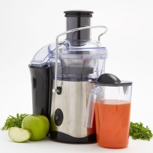 4. Fusion Juicer