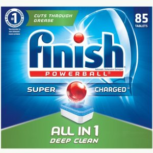 1. Finish All in 1 Powerball Fresh 85 Ta