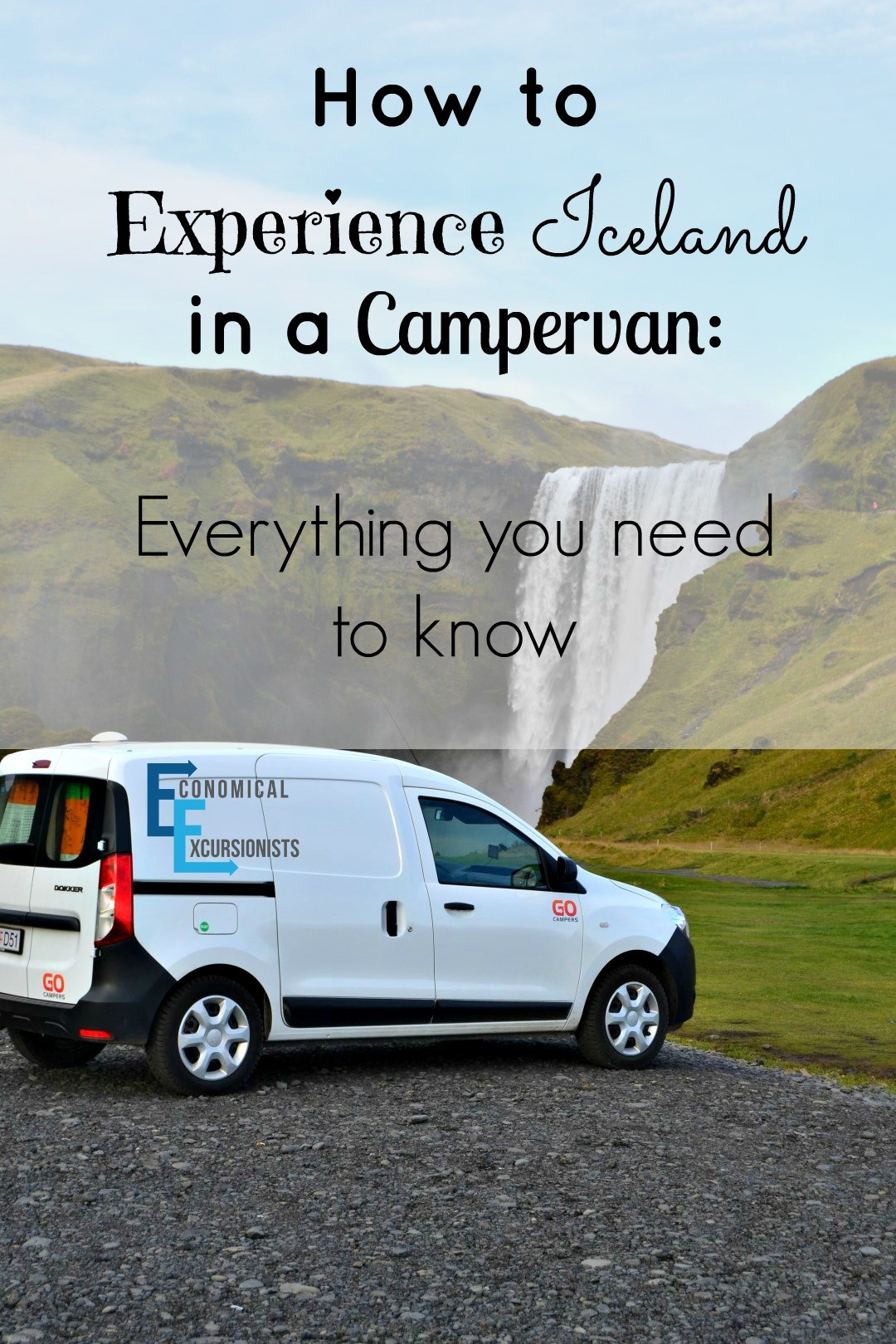 bff52c6821a529 Using a campervan in Iceland is the way to go! You get both a vehicle
