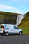 Touring in a Campervan in Iceland- Why it's a MUST
