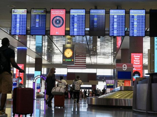 U.S. travelers hit the road again with Memorial Day holiday still subdued by pandemic