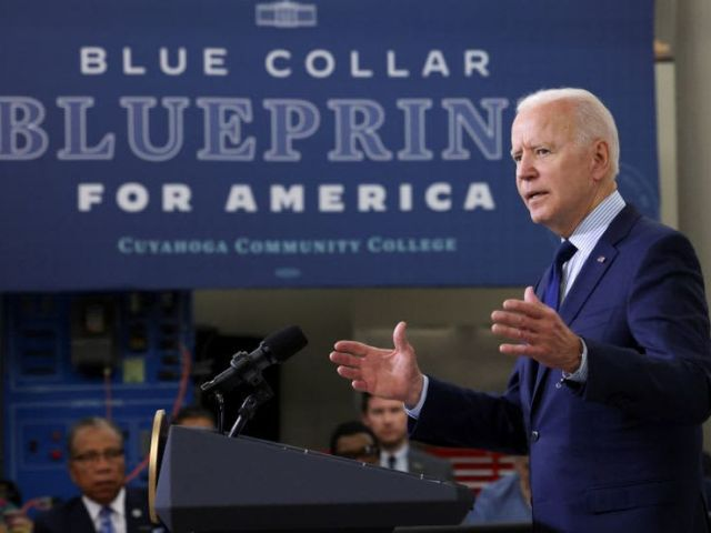 Support for Biden erodes among Democrats as U.S. looks past pandemic: Reuters/Ipsos poll