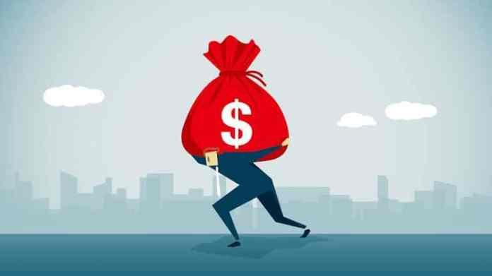 Sem caixa, empresas podem vender dívidas para sair da crise
