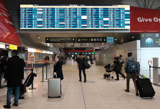 Segundo trimestre revela queda brusca nos indicadores de mercado do transporte aéreo