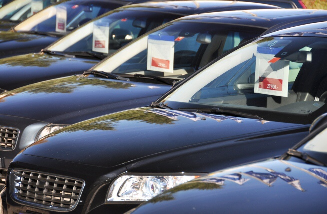 Para o ministro Alexandre de Moraes, na revenda, os veículos perdem a natureza de ativo fixo e passam a ser mercadoria.