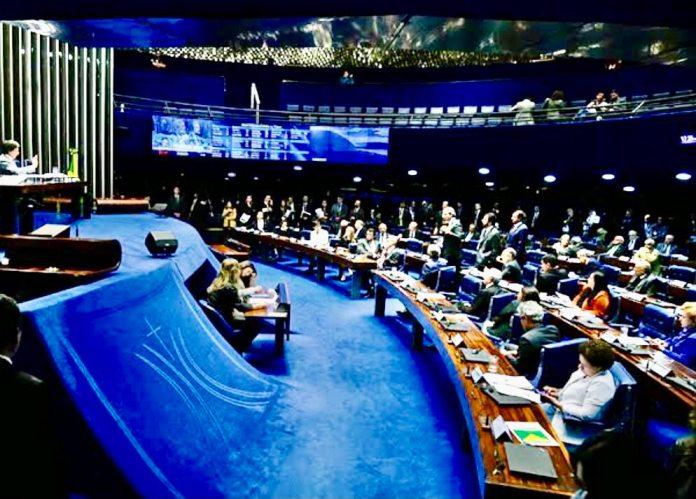 Lei de Falências é aprovada pelo Senado e vai à sanção presidencial