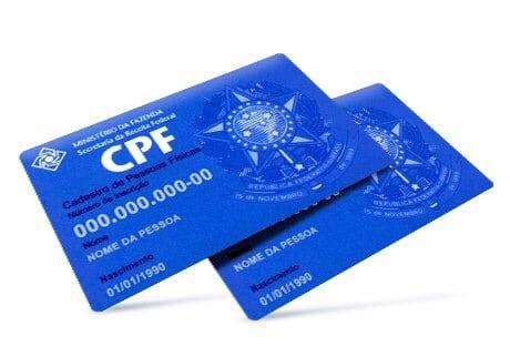Câmara aprova projeto que torna CPF o único número de identificação geral no País