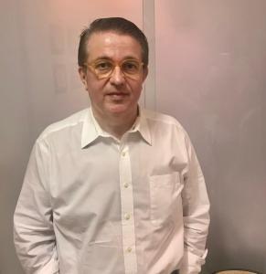 Jackson Pereira Júnior - Controlador BNTI